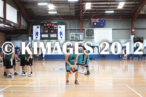 Bankstown Pre-Season 2012 - © KIMAGES 2011 - 1628