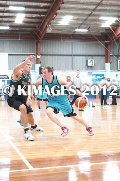 Bankstown Pre-Season 2012 - © KIMAGES 2011 - 1613