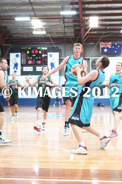 Bankstown Pre-Season 2012 - © KIMAGES 2011 - 1605