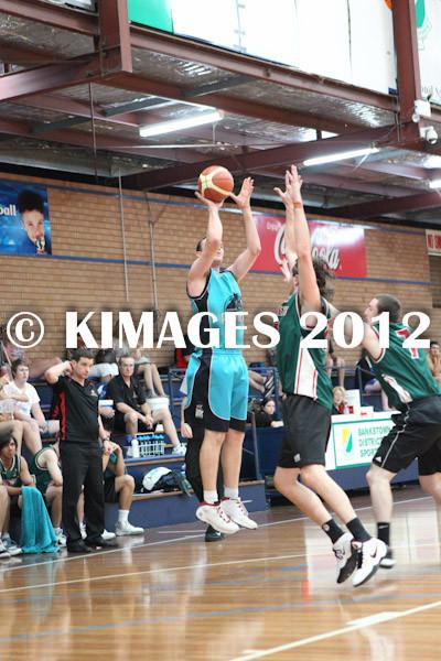 Bankstown Pre-Season 2012 - © KIMAGES 2011 - 1618