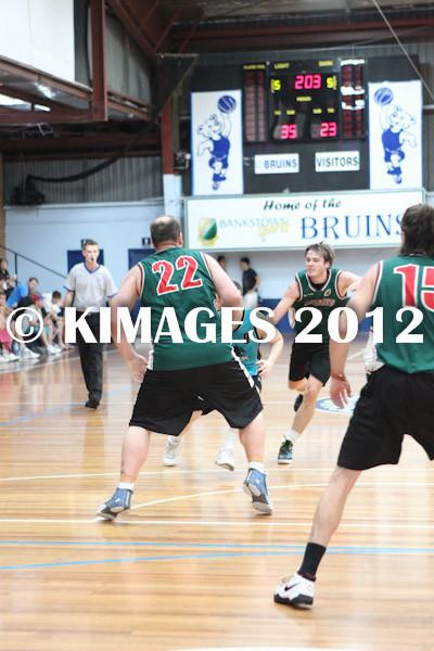 Bankstown Pre-Season 2012 - © KIMAGES 2011 - 1625