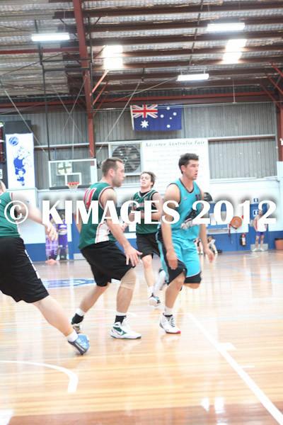 Bankstown Pre-Season 2012 - © KIMAGES 2011 - 1621