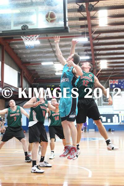 Bankstown Pre-Season 2012 - © KIMAGES 2011 - 1617