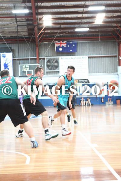 Bankstown Pre-Season 2012 - © KIMAGES 2011 - 1620