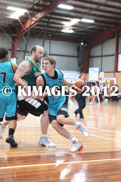 Bankstown Pre-Season 2012 - © KIMAGES 2011 - 1623