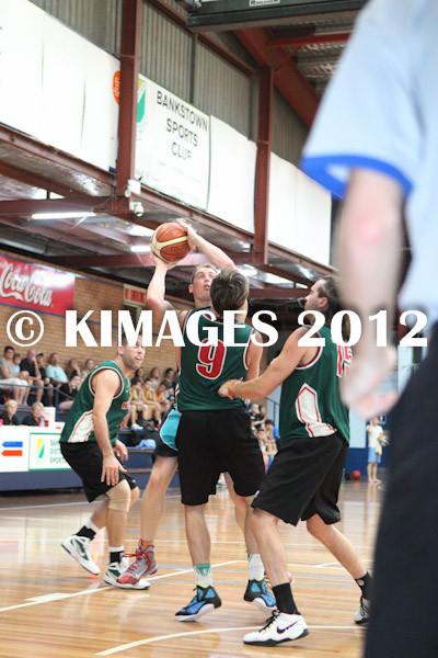 Bankstown Pre-Season 2012 - © KIMAGES 2011 - 1624