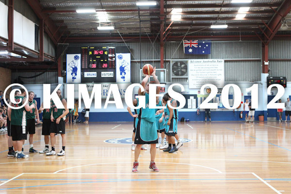 Bankstown Pre-Season 2012 - © KIMAGES 2011 - 1630