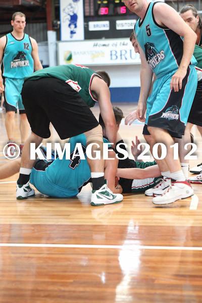 Bankstown Pre-Season 2012 - © KIMAGES 2011 - 1611