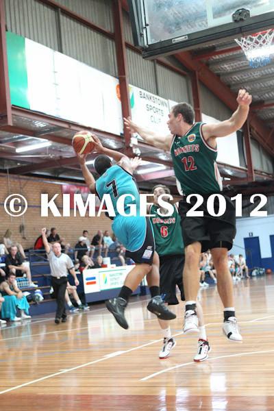 Bankstown Pre-Season 2012 - © KIMAGES 2011 - 1603