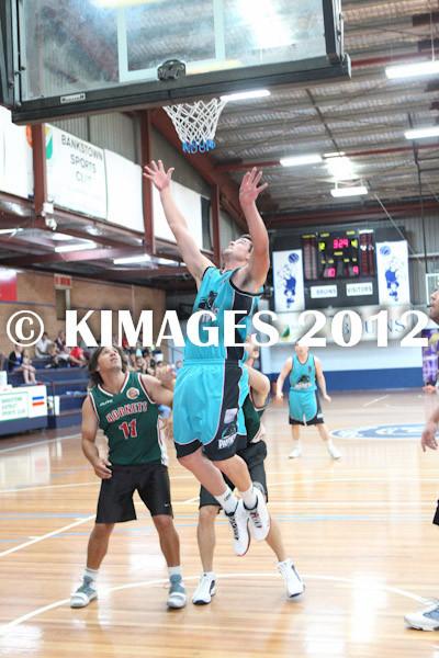 Bankstown Pre-Season 2012 - © KIMAGES 2011 - 1593