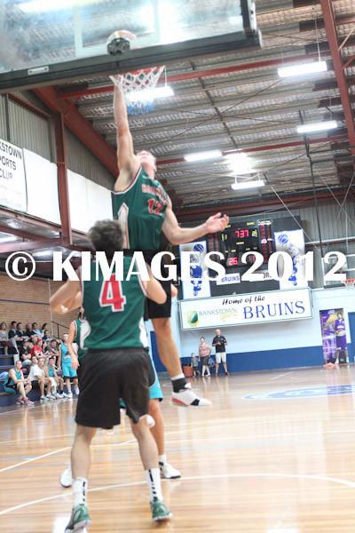 Bankstown Pre-Season 2012 - © KIMAGES 2011 - 1597