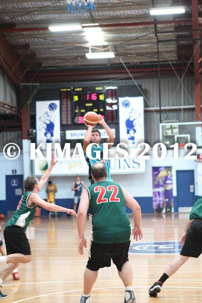 Bankstown Pre-Season 2012 - © KIMAGES 2011 - 1627