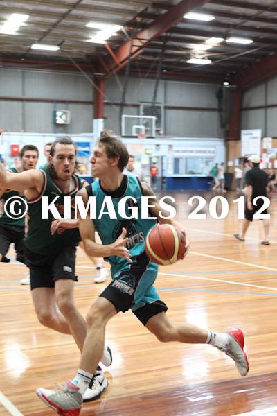 Bankstown Pre-Season 2012 - © KIMAGES 2011 - 1532