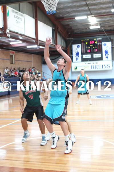 Bankstown Pre-Season 2012 - © KIMAGES 2011 - 1592