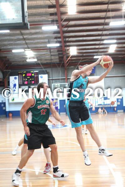 Bankstown Pre-Season 2012 - © KIMAGES 2011 - 1590