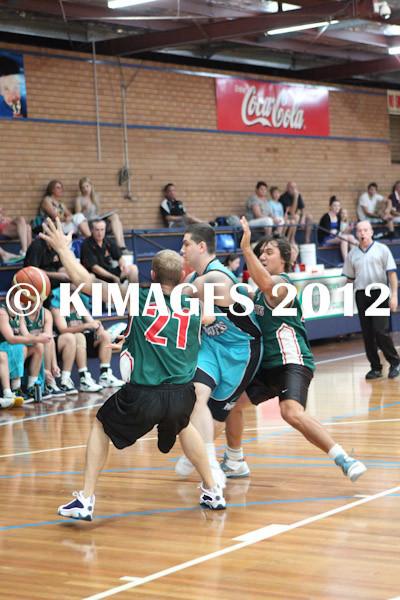Bankstown Pre-Season 2012 - © KIMAGES 2011 - 1586