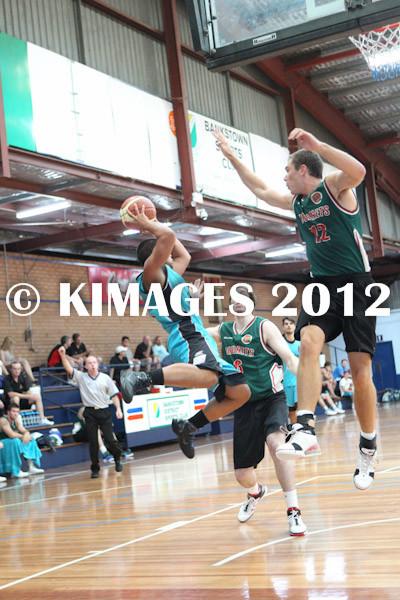 Bankstown Pre-Season 2012 - © KIMAGES 2011 - 1602