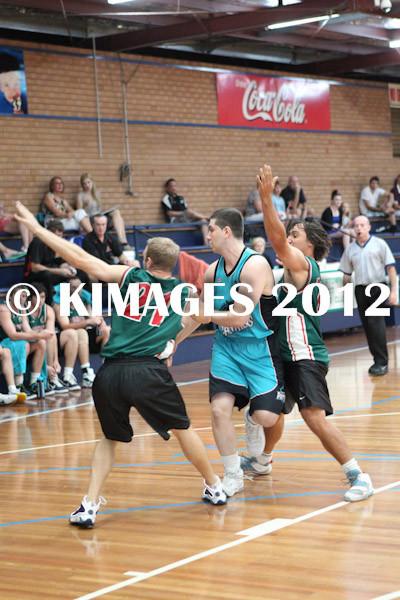 Bankstown Pre-Season 2012 - © KIMAGES 2011 - 1587