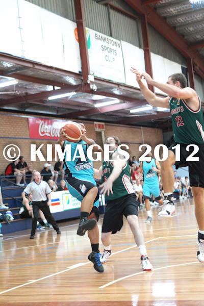 Bankstown Pre-Season 2012 - © KIMAGES 2011 - 1601