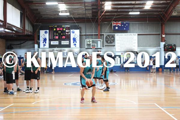 Bankstown Pre-Season 2012 - © KIMAGES 2011 - 1629