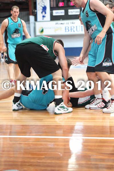 Bankstown Pre-Season 2012 - © KIMAGES 2011 - 1610