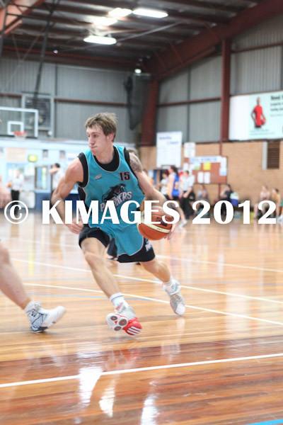 Bankstown Pre-Season 2012 - © KIMAGES 2011 - 1622