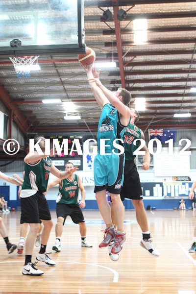 Bankstown Pre-Season 2012 - © KIMAGES 2011 - 1616