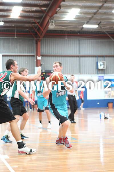 Bankstown Pre-Season 2012 - © KIMAGES 2011 - 1612