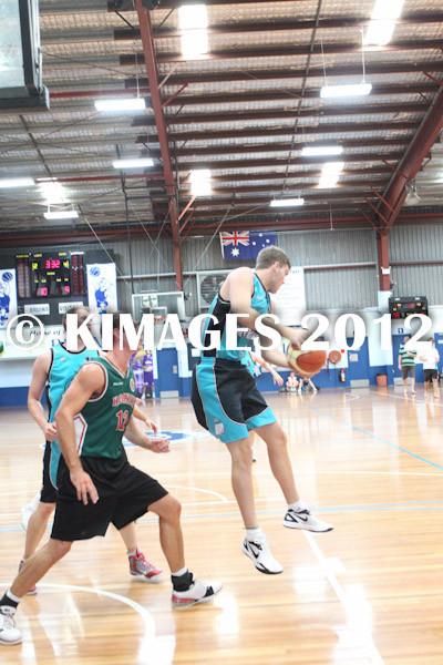 Bankstown Pre-Season 2012 - © KIMAGES 2011 - 1591