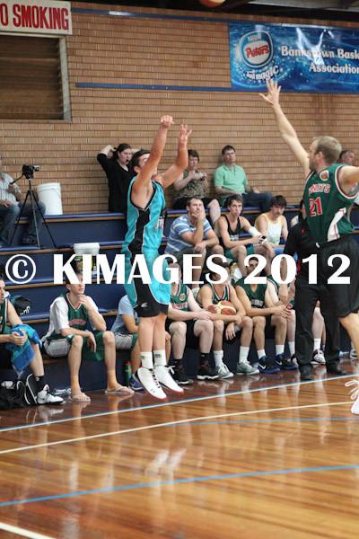 Bankstown Pre-Season 2012 - © KIMAGES 2011 - 1589