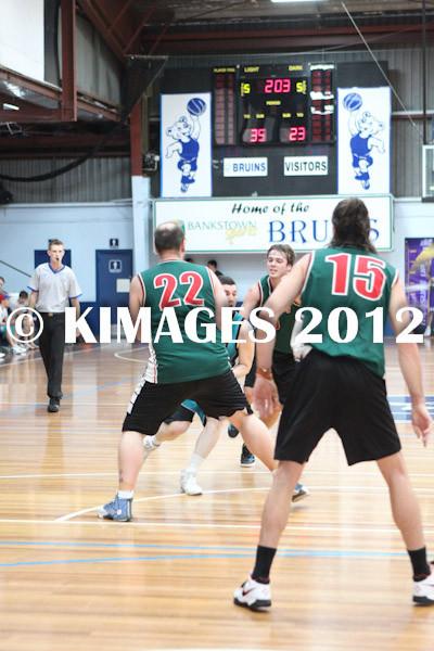 Bankstown Pre-Season 2012 - © KIMAGES 2011 - 1626