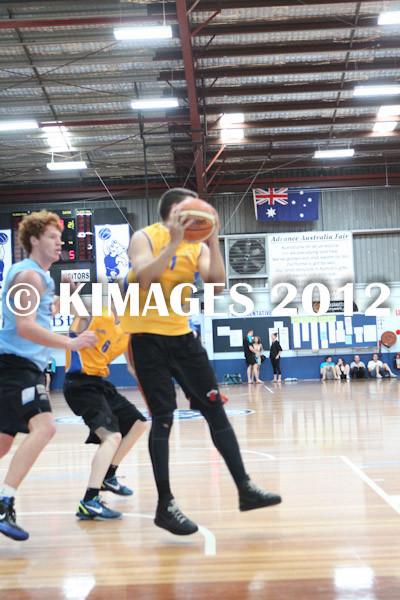Bankstown Pre-Season 2012 - © KIMAGES 2011 - 2012