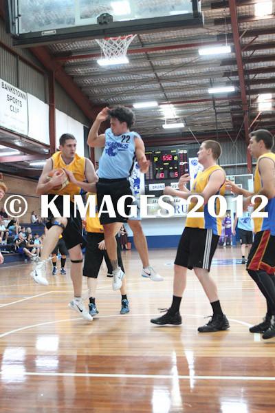 Bankstown Pre-Season 2012 - © KIMAGES 2011 - 2007