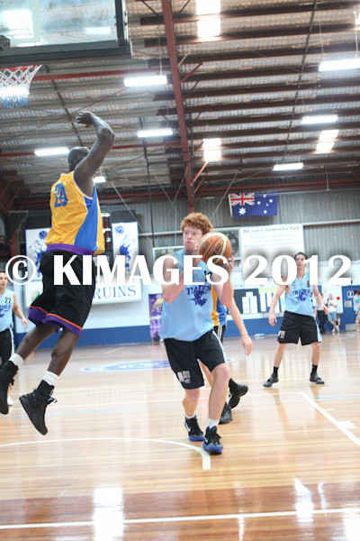 Bankstown Pre-Season 2012 - © KIMAGES 2011 - 1991