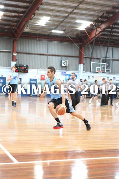 Bankstown Pre-Season 2012 - © KIMAGES 2011 - 1975