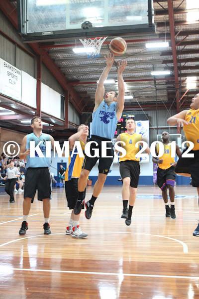 Bankstown Pre-Season 2012 - © KIMAGES 2011 - 1980