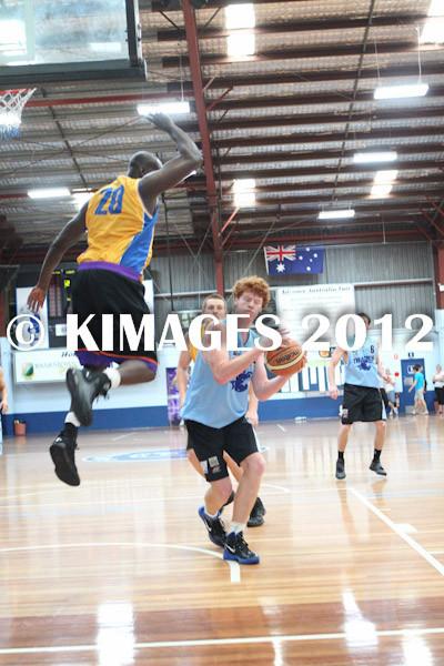 Bankstown Pre-Season 2012 - © KIMAGES 2011 - 1992