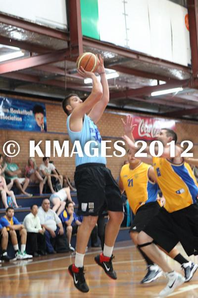 Bankstown Pre-Season 2012 - © KIMAGES 2011 - 2010