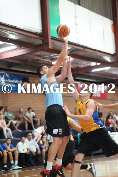 Bankstown Pre-Season 2012 - © KIMAGES 2011 - 2011