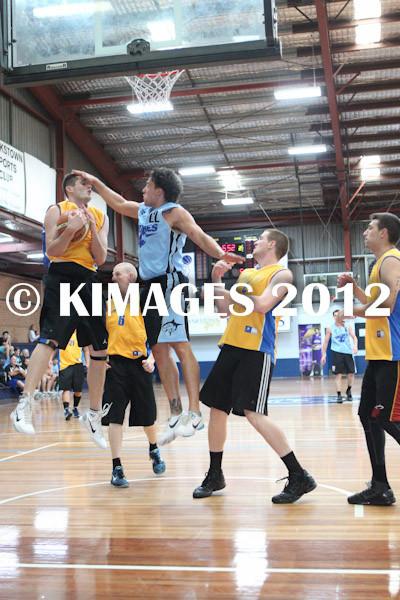 Bankstown Pre-Season 2012 - © KIMAGES 2011 - 2006