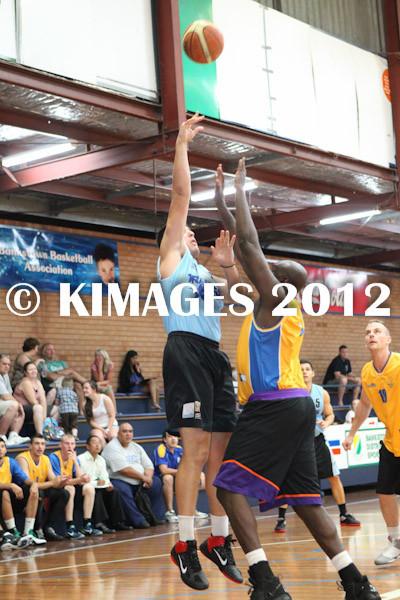 Bankstown Pre-Season 2012 - © KIMAGES 2011 - 1972