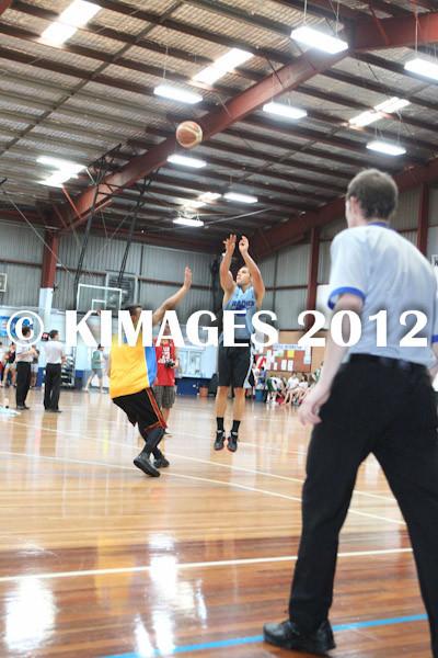 Bankstown Pre-Season 2012 - © KIMAGES 2011 - 2001