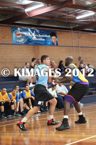 Bankstown Pre-Season 2012 - © KIMAGES 2011 - 1968
