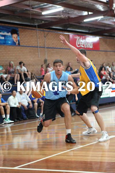 Bankstown Pre-Season 2012 - © KIMAGES 2011 - 2009