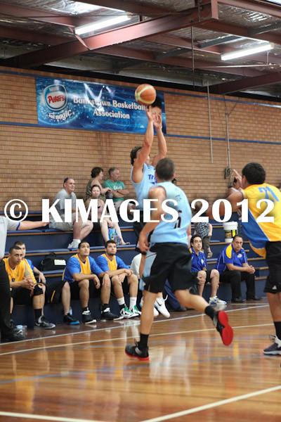 Bankstown Pre-Season 2012 - © KIMAGES 2011 - 2000