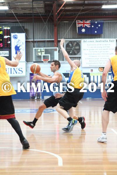 Bankstown Pre-Season 2012 - © KIMAGES 2011 - 1995