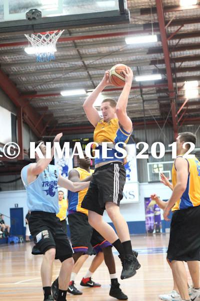 Bankstown Pre-Season 2012 - © KIMAGES 2011 - 1988