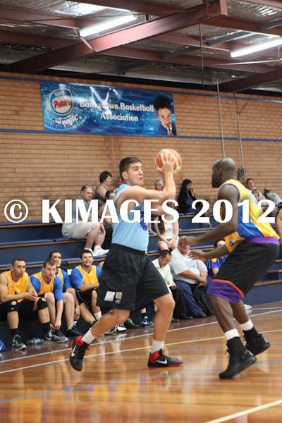 Bankstown Pre-Season 2012 - © KIMAGES 2011 - 1967