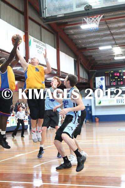 Bankstown Pre-Season 2012 - © KIMAGES 2011 - 1974