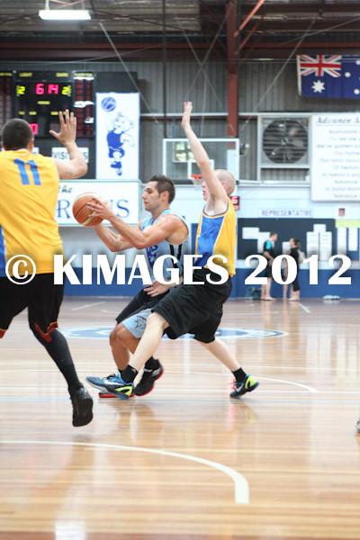Bankstown Pre-Season 2012 - © KIMAGES 2011 - 1996